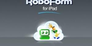 Roboform iPhone/iPod Touch Uygulaması