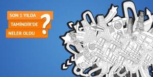 2012 Yılında Tamindir'de Neler Oldu?