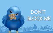 Twitter'da Bir Kullanıcıyı Nasıl Engelleyebilirsiniz