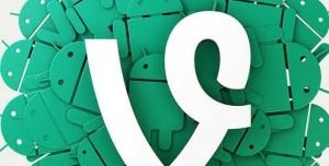 Vine Android Uygulamasına Etiket Güncellemesi Geldi