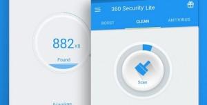 360 Security Lite
