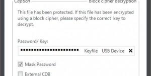 Advanced File Encryption Pro