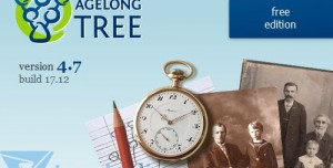 Agelong Tree