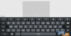 Air Keyboard