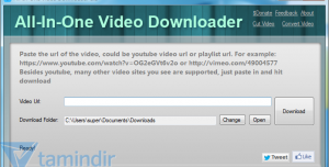 All-In-One Video Downloader