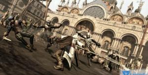 Assassin's Creed 2 MacOS X Türkçe Yama