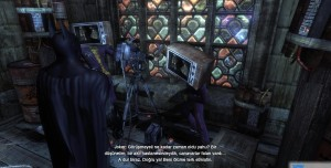 Batman: Arkham City Türkçe Yama