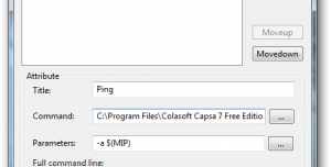 Colasoft Capsa Free