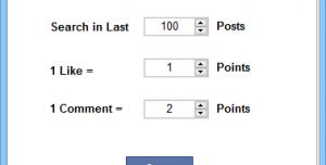 Facebook Top Fans Generator