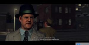 L.A. Noire Türkçe Yama