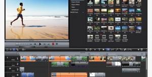 MAGIX Video deluxe MX Plus