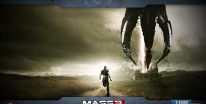 Mass Effect Duvar Kağıtları