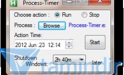 Process-Timer