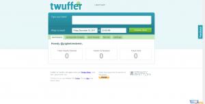 Twuffer