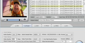 WinX DVD Ripper Mac Free