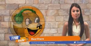 Müzik İndirme Programı BearShare