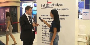 Dijital Şişli Platformu - CeBIT 2011