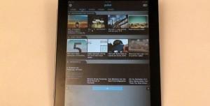 iPad İçin Pulse News Uygulaması