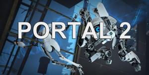 Yılın En İyi Oyunu Portal 2