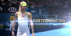 Grand Slam Tennis 2 - Australian Open
