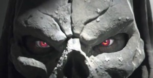 Darksiders 2 - Death Eternal Fragmanı