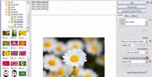 PhotoScape - Batch (Toplu İşlem)
