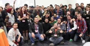 Global Game Jam 2012 İzmir Ekonomi Üniversitesi'nde Gerçekleşti