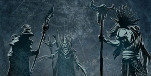Warlock: Master of the Arcane Fragmanı