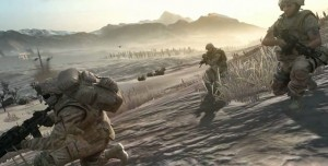 Operation Flashpoint: Red River - Entry Into Tajikistan