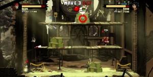 Shank 2 - Survival Mod Tanıtımı