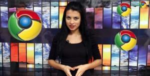 Pratik İnternet Tarayıcısı Google Chrome