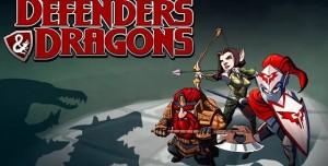 Defenders & Dragons Tanıtım Videosu