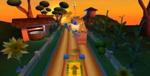 Android Oyunu Animal Escape Tanıtım Videosu