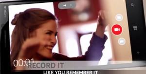 Nokia Lumia Icon Tanıtım Videosu