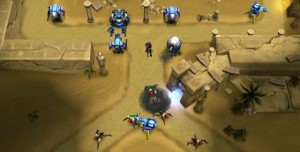 Nova Defence Tanıtım Videosu