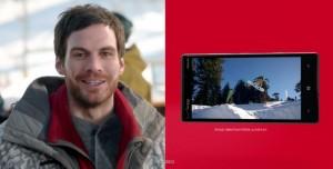 Windows Phone Nokia Lumia Icon Tanıtım Videosu