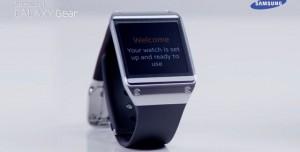 NFC ile Galaxy Gear'a Nasıl Bağlanılır