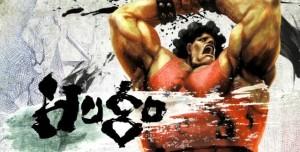 Ultra Street Fighter 4 - Hugo