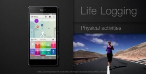 Lifelog - Sony'nin Sağlıklı Yaşam Uygulaması Tanıtıldı