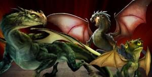 Dragons of Atlantis Tanıtım Videosu