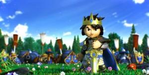 Royal Revolt 2 Tanıtım Videosu