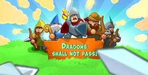 Puzzle Defense: Dragons Tanıtım Videosu
