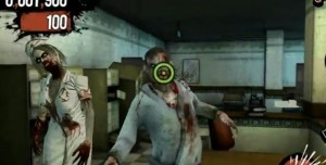 The House of the Dead: Overkill - The Lost Reels Tanıtım Videosu