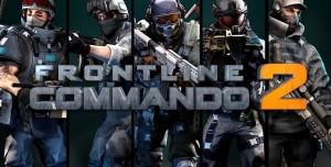 Frontline Commando 2 Tanıtım Videosu