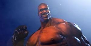 Shaq Fu - A Legend Reborn Tanıtım Videosu