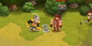 Epic Empire: A Hero's Quest Tanıtım Videosu