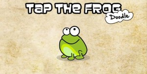Tap the Frog: Doodle Tanıtım Videosu