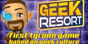 Geek Resort Tanıtım Videosu