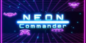 Neon Commander Tanıtım Videosu