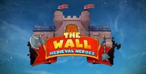 The Wall - Medieval Heroes Tanıtım Videosu